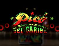 Picó, La Máquina Musical Del Caribe