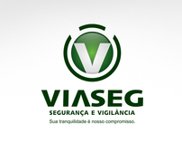VIASEG - Logo Redesign