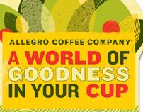 Allegro Organic Promo