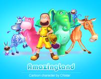 Amazingland
