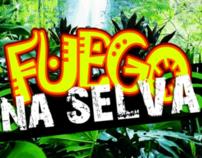 Fuego na Selva