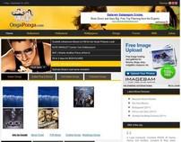 Onga Ponga dot com Entertainment Website
