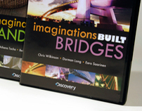 Imaginations Built DVD Series