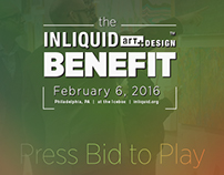 The InLiquid Benefit 2016