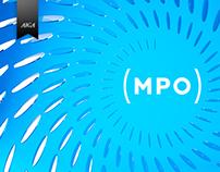MPO - Visual Identity