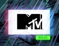 Hyperion - Mtv ROCKS Ident