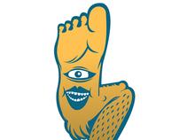 """""""Foot"""""""