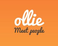 Ollie - App
