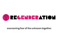 Capstone Project: reGENDERation [detailed process]
