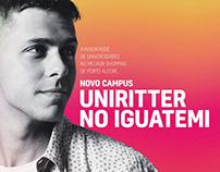 Lançamento Campus Iguatemi - UniRitter