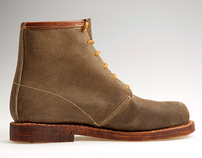 Goodyear Welted Boot