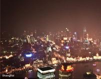 Urban - Shanghai . Beijing