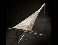 The Dyneema Cot