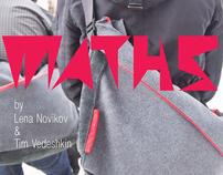 «MATH» bags