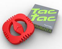 TAC TAC, Knock in tool