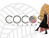 Cocos Island Branding