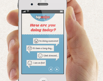 TapSwipe App