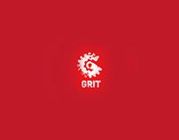 Tedx Gramercy|Grit