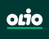 Olio Rebrand