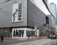 Andy Warhol: Stars of the Silver Screen, 2015