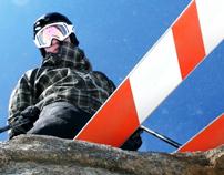 Avant Skis Website