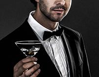 Alberto Jorrin/Martini Man