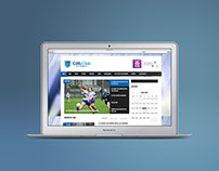 DIT GAA Website - Work in Progress