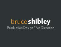 Bruce Shibley
