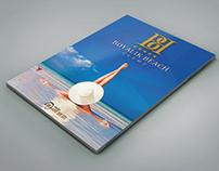 Boyalık Beach Dergi İlanı