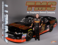 HERO CARDS 2017 FOR MICHAEL ANNETT