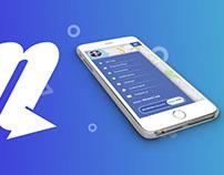 MisrCab - Booking App