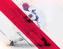 FOX Sports 2016 Print