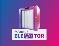 Aarhus Elevator (VR)