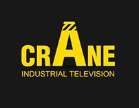 Crane - T.V Channel Ident