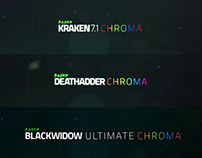 Razer Chroma Series