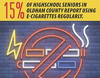 Health Department E-Cigs