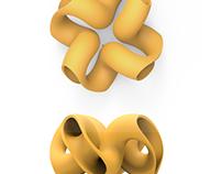 Barilla Pasta Design