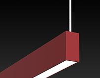 E2-ID: Minimal Linear Lighting