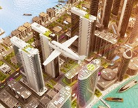 Test project for DAMAC