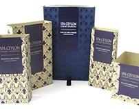 Spa Ceylon - Festive packaging