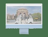 My Calessino Website