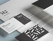 M2 · Brand Identity