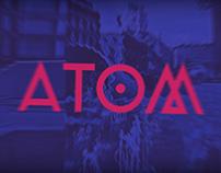 ATOM magazine