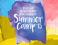 YES Summer Camp ´15 | Paulo Castro Foto Report