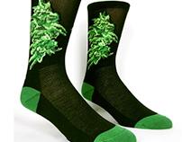 THC socks