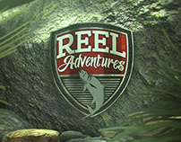 Reel Adventures - Show Opening