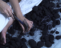 Coal as life and death video stills