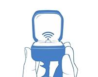WiFi 365:NO.12~NO.21