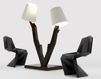 SEP. floor lamp