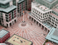 Photography-Tilt Shift